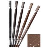 Creion Contur Sprancene Retractabil cu Perie Impala Brooklin, nuanta 4 Cinnamon