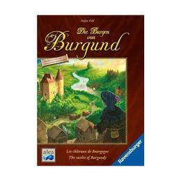 Joc castelul burgundy - Ravensburger