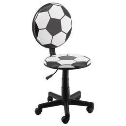 Scaun birou US88 Football - Unic Sport Ro