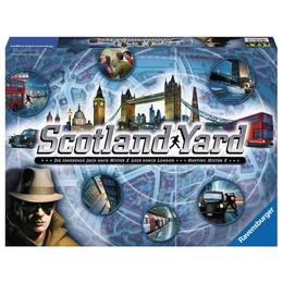 Joc scotland yard (ro) - Ravensburger