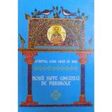 Doua sute cincizeci de parabole - Sfantul Ioan Gura de Aur, editura Egumenita