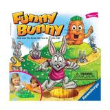 Joc funny bunny (ro) - Ravensburger