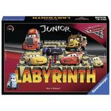Joc labirint junior - cars (ro) - Ravensburger