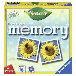 Joc memorie natura - Ravensburger
