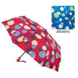 Umbrela Automata Dots Lucy Style 2000, albastru