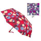 Umbrela Automata Dots Lucy Style 2000, gri