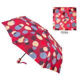 Umbrela Automata Dots Lucy Style 2000, rosu