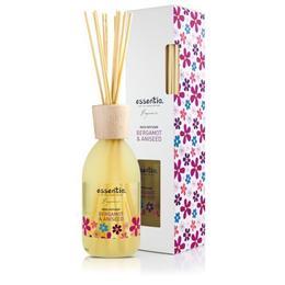 Parfum de camera natural Bergamota & Anason Essentiq 250 ml de la esteto.ro