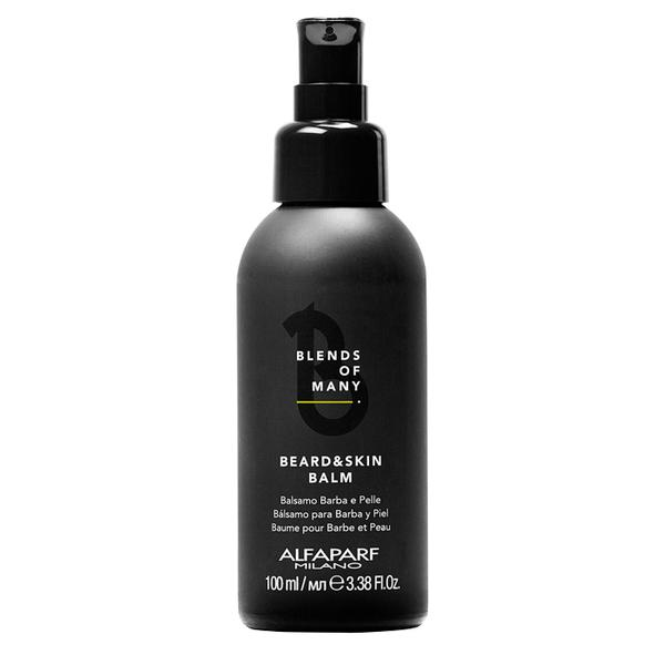 Balsam pentru Barba si Piele - Alfaparf Milano Blends of Many Beard & Skin Balm, 100ml imagine produs