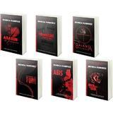 Seria Alina Marinescu. Pachet 6 volume - Monica Ramirez, editura Up