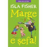 Marge e sefa - Isla Fisher, editura Litera
