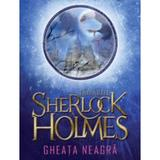 Tanarul Sherlock Holmes. Gheata neagra. Vol. 3 - Andrew Lane, editura Litera