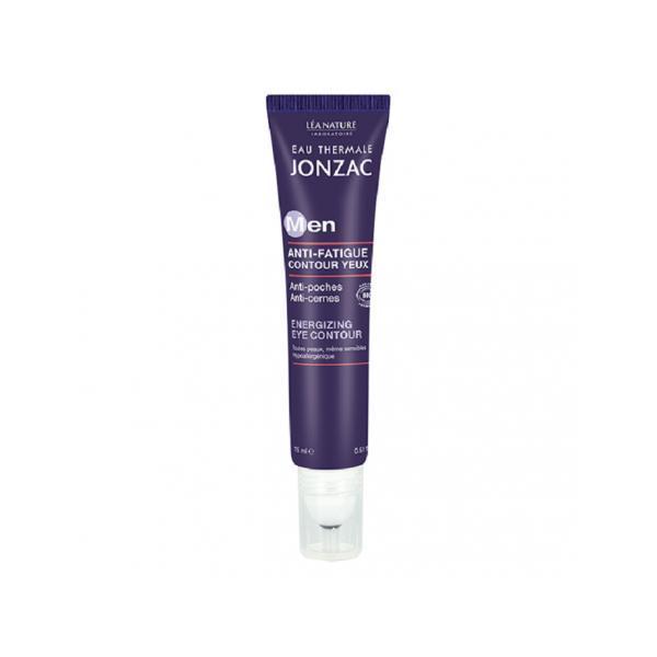Crema contur ochi anti oboseala bio Men Jonzac 15ml imagine produs