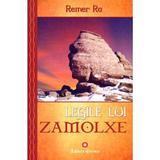 Legile lui Zamolxe - Remer Ra, editura Deceneu