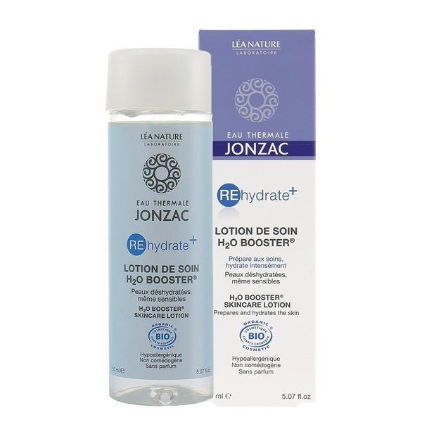 Lotiune H2O Booster Bio, Rehydrare Plus Jonzac,150ml imagine produs
