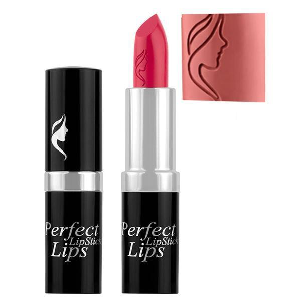 Ruj de Buze cu Textura Cremoasa Isabelle Dupont Paris Perfect Lips, nuanta L273 Pale Taupe, 4.2g poza