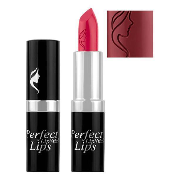 Ruj de Buze cu Textura Cremoasa Isabelle Dupont Paris Perfect Lips, nuanta L289 Viola, 4.2g poza