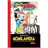 Aventuri in momilandia ed.2019 - tove jansson