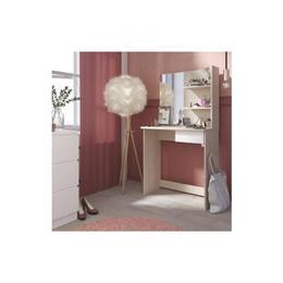 Masuta toaleta PRECIOUS in stil Modern,din PAL melaminat,culoare conform foto