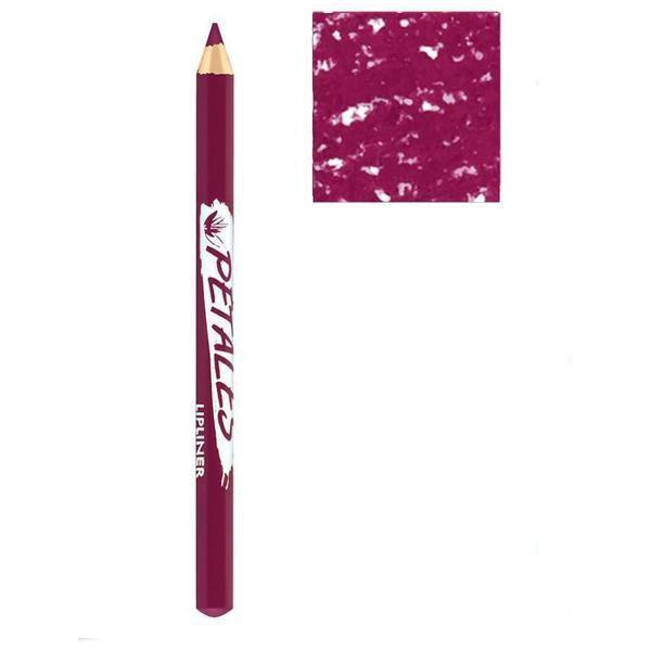 Creion Contur Buze Isabelle Dupont Paris Petales, nuanta 53 Pompadur imagine produs