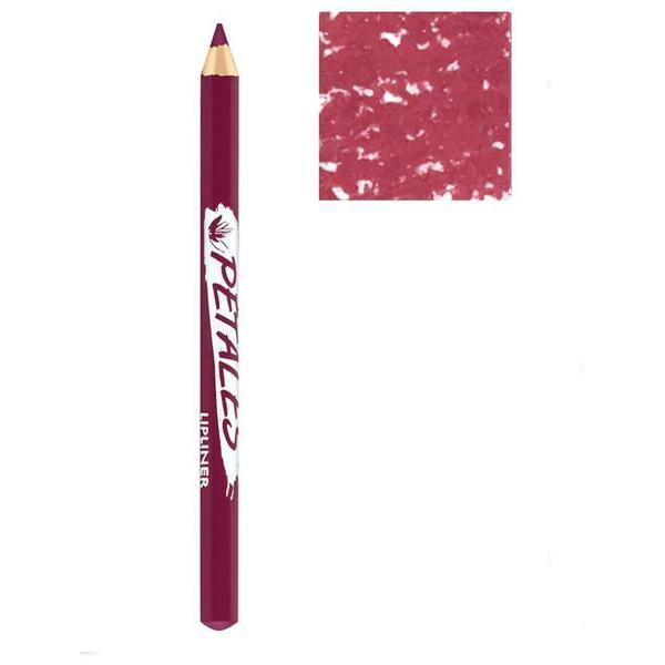 Creion Contur Buze Isabelle Dupont Paris Petales, nuanta 54 Rose Taupe imagine produs