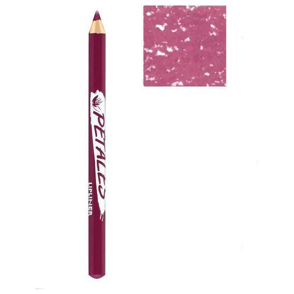 Creion Contur Buze Isabelle Dupont Paris Petales, nuanta 55 Brany Rose imagine produs