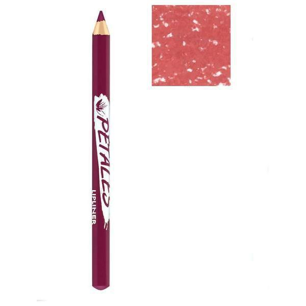 Creion Contur Buze Isabelle Dupont Paris Petales, nuanta 63 Rodeo Dust imagine produs