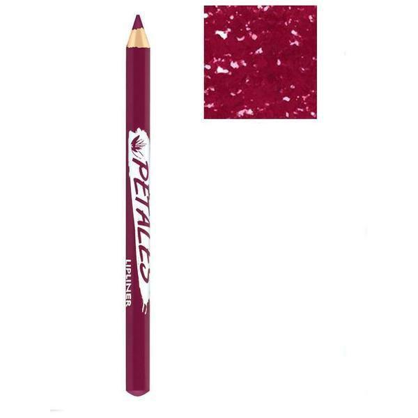 Creion Contur Buze Isabelle Dupont Paris Petales, nuanta 65 Claret imagine produs