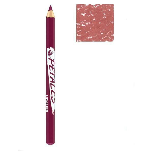 Creion Contur Buze Isabelle Dupont Paris Petales, nuanta 72 Hemp imagine produs