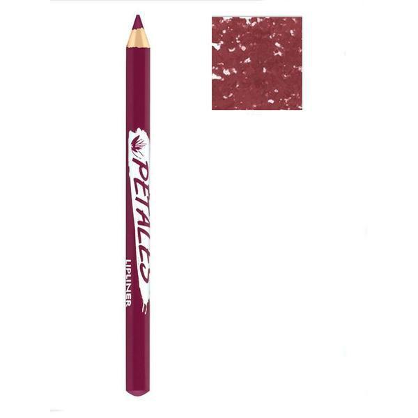 Creion Contur Buze Isabelle Dupont Paris Petales, nuanta 75 Leather imagine produs