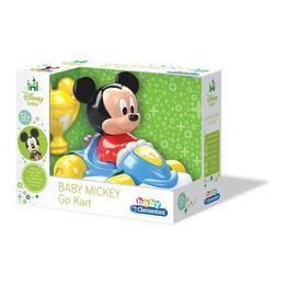 Masinuta de curse mickey mouse - Clementoni