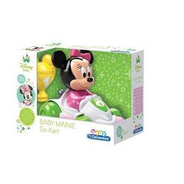 Masinuta de curse minnie mouse - Clementoni