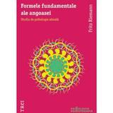 Formele fundamentale ale angoasei - Fritz Riemann, editura Trei
