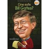 Cine este Bill Gates? - Patricia Brennan Demuth, editura Pandora