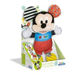 Zornaitoare de plus mickey mouse - Clementoni