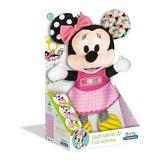 Zornaitoare de plus minnie mouse - Clementoni