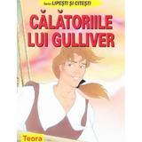 Calatoriile lui Gulliver, editura Teora