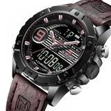 ceas-barbatesc-naviforce-sport-mecanism-quartz-curea-din-piele-maro-rezistent-la-apa-3atm-30m-calendar-alarma-afisaj-digital-si-analogic-4.jpg