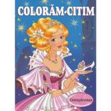 Coloram-citim: Cenusareasa, editura Biblion