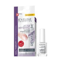 Tratament unghii Eveline Cosmetics After Hibrid revitallum 12ml de la esteto.ro