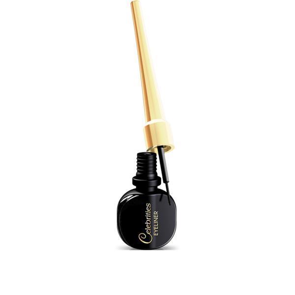Tus Eveline Cosmetics Celebrities negru, 10ml imagine produs