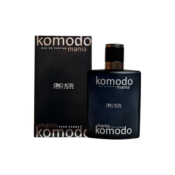 Apa de parfum Carlo Bossi Komodo Mania pentru barbati, 100 ml poza