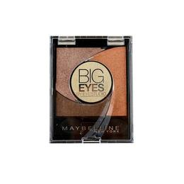 Fard de pleoape Maybelline NY Big Eyes Luminous Brown 01