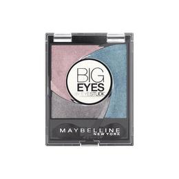 Fard de pleoape Maybelline NY Big Eyes Luminous Turquoise 03