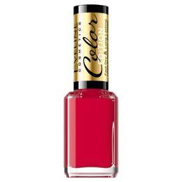 Lac de unghii Eveline Cosmetics Color Edition 12 ml nuanta 964 de la esteto.ro