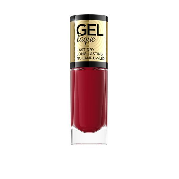 Lac de unghii Eveline Cosmetics Gel Laque 8 ml – nuanta 08 poza