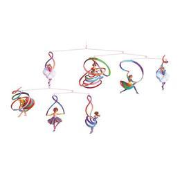 Decoraţie mobil dansul balerinelor - Djeco