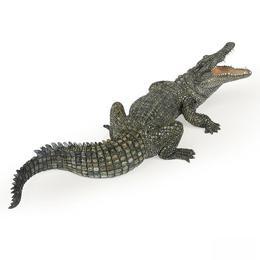 Figurina Papo - Crocodil de Nil