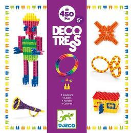 Deco trees, joc de construit - Djeco