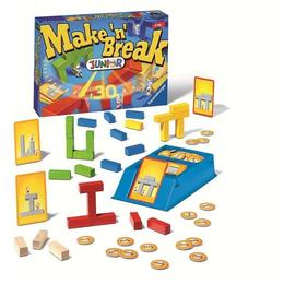 Joc make'n'break junior - Ravensburger